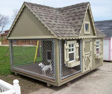 Williamsburg Dog Kennel